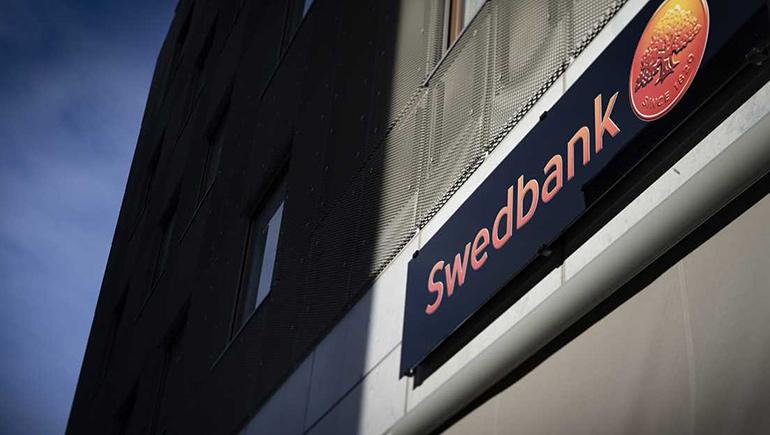 Skicka pengar utomlands maxbelopp swedbank